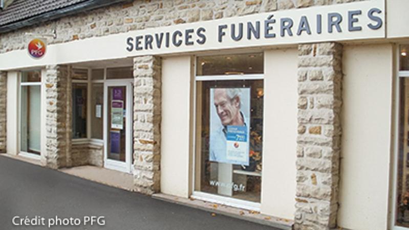 Pfg - Services Funéraires Senlis