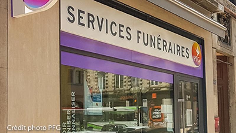Pfg - Services Funéraires Villefranche Sur Saône