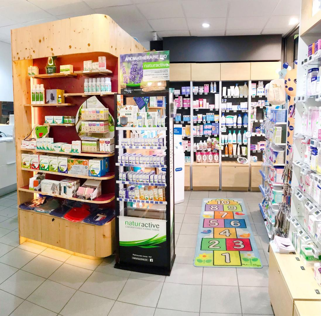 Pharmacie Des Pavillons Lyon