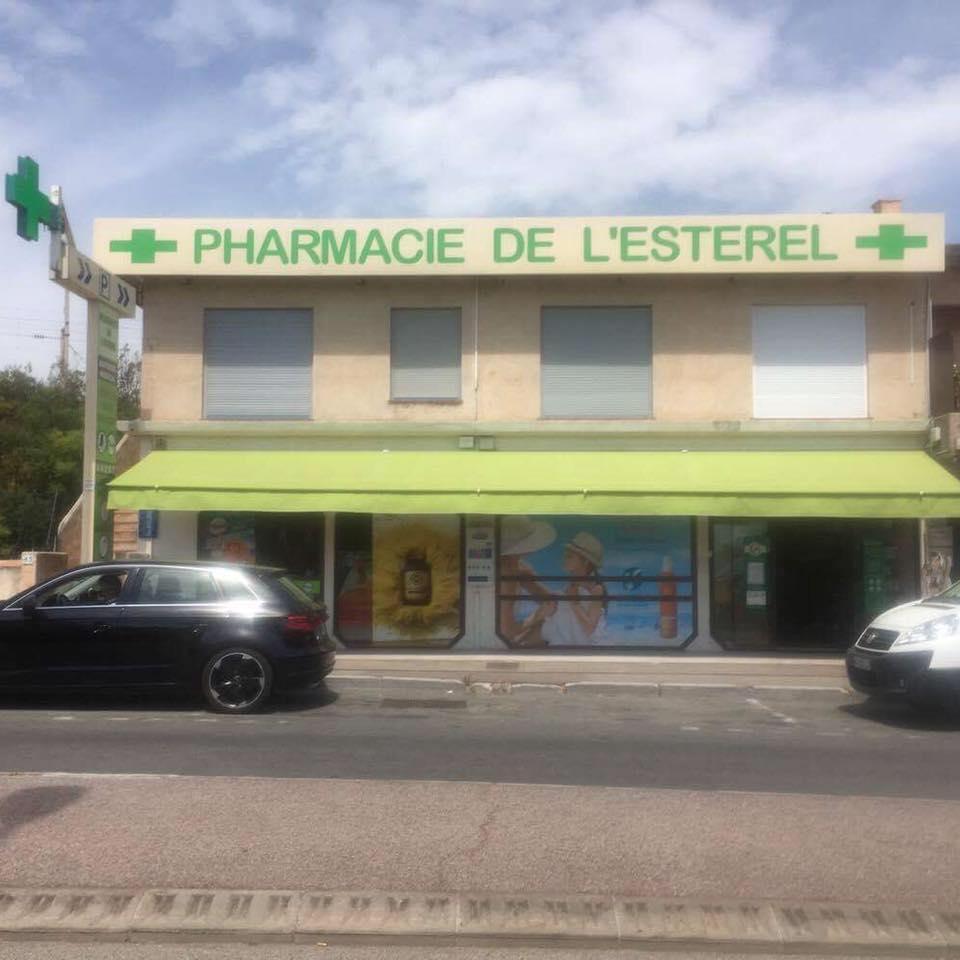 Pharmacie De L'esterel Saint Raphaël
