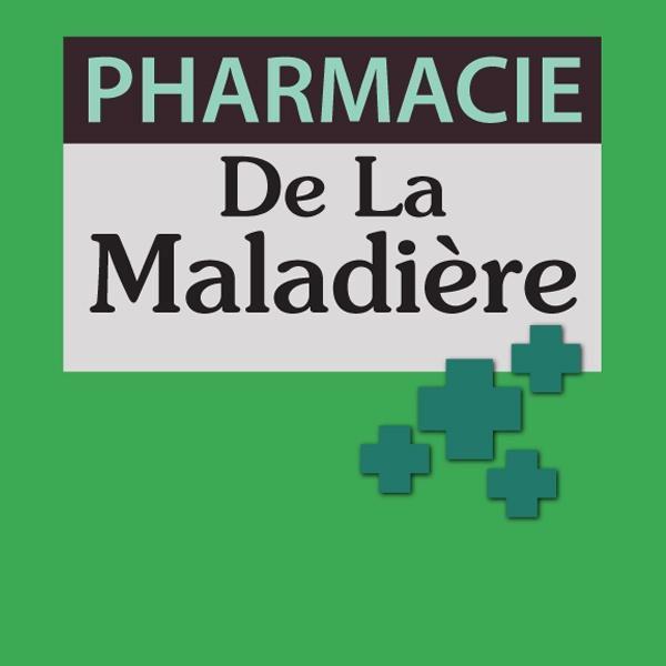 Pharmacie De La Maladiere Neufchâteau