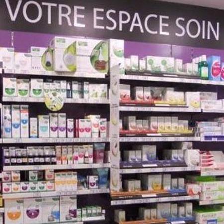 Pharmacie Des Coquets Mont Saint Aignan