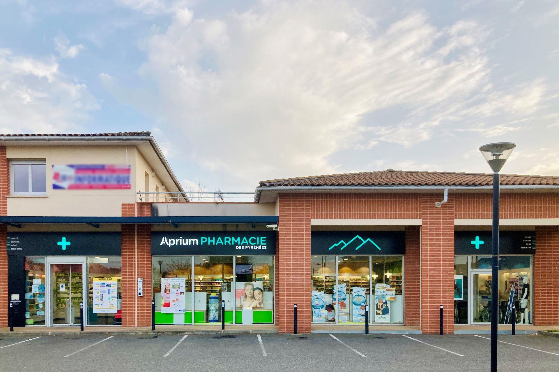 Pharmacie Des Pyrénées Muret