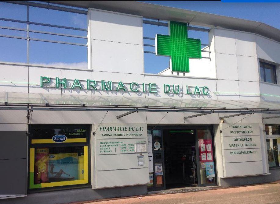 Pharmacie Du Lac Beaune
