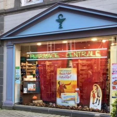 Pharmacie Du Pont Habite Landerneau