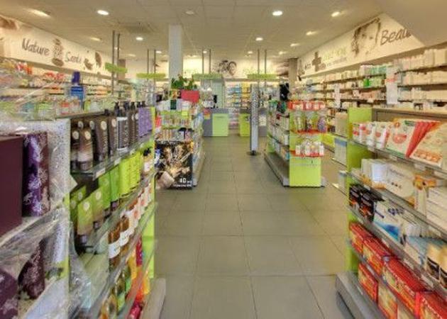 Pharmacie Du Pré Saint Jean Pézenas