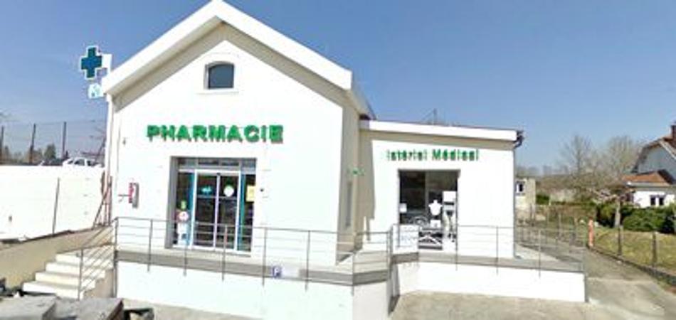 Pharmacie Galin Roquefort