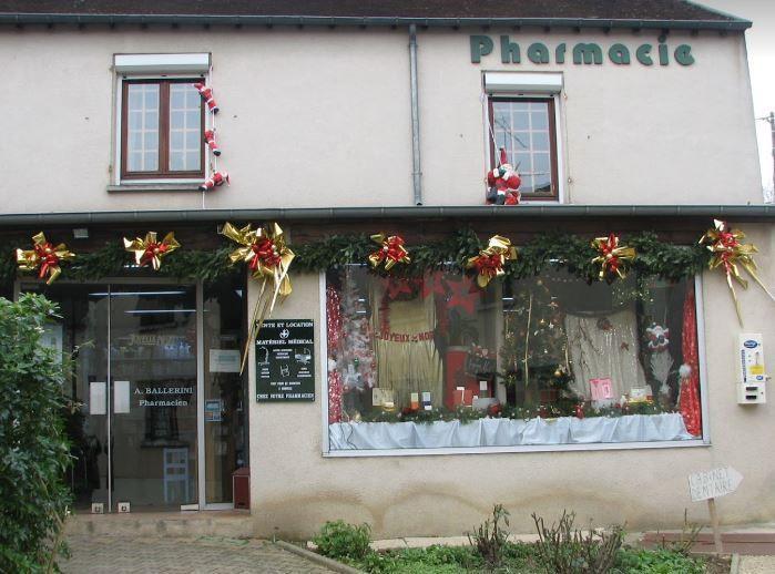 Pharmacie Lejeune Guerville