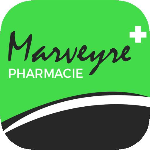Pharmacie Marveyre Marseille