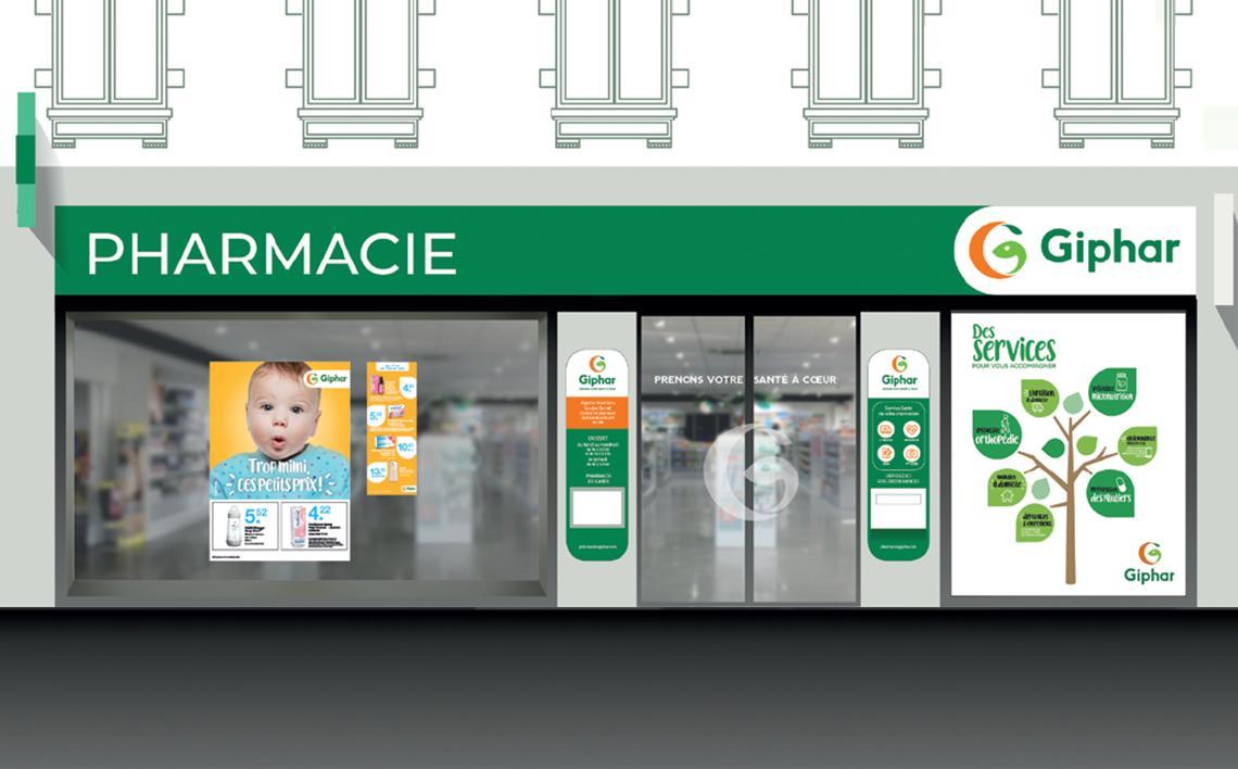 Pharmacie Savaris Les Herbiers