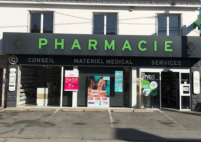 Pharmacie Vannetaise Vannes