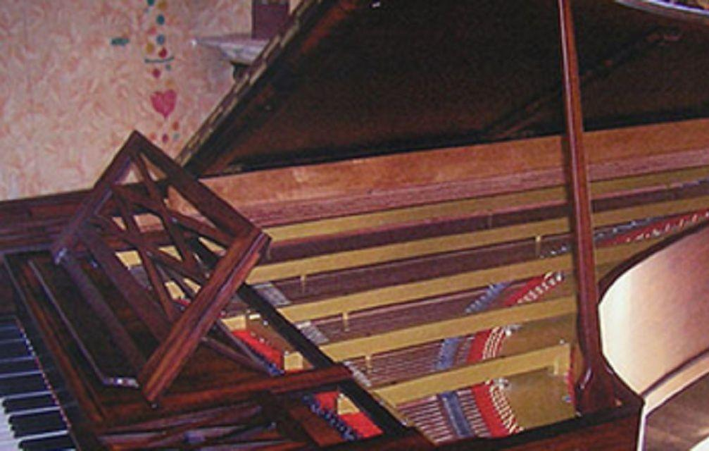 Pianorama Melun