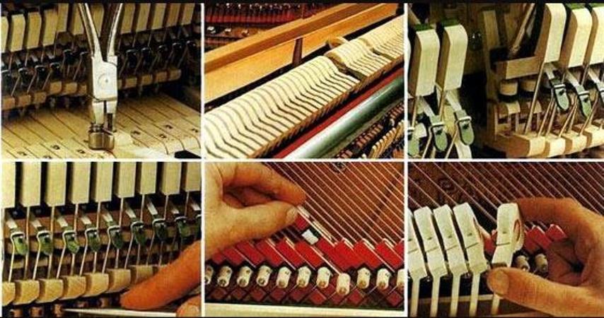 Pianos Jacquet Vannes