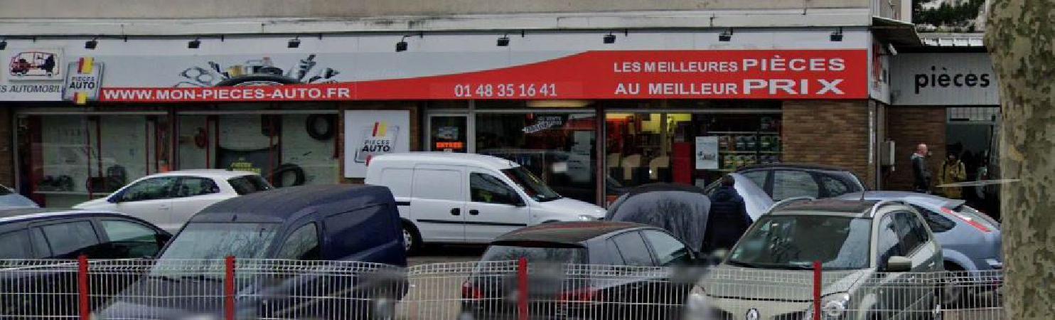 Pieces Auto La Courneuve La Courneuve