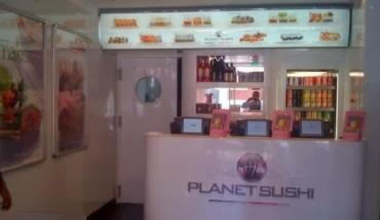 Planet Sushi Saint Maur Des Fossés