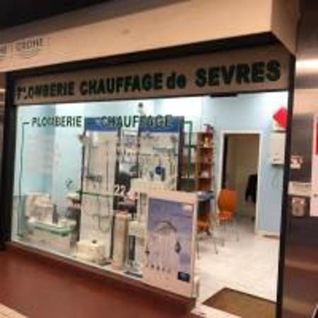 Plomberie De Sèvres Paris