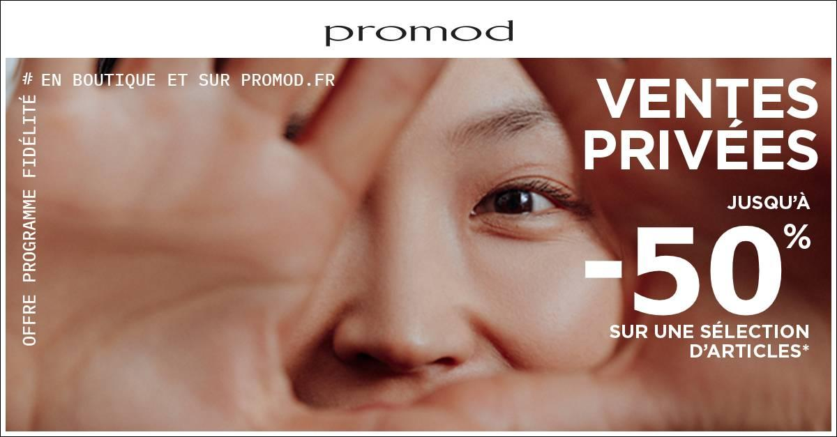 Promod Besançon