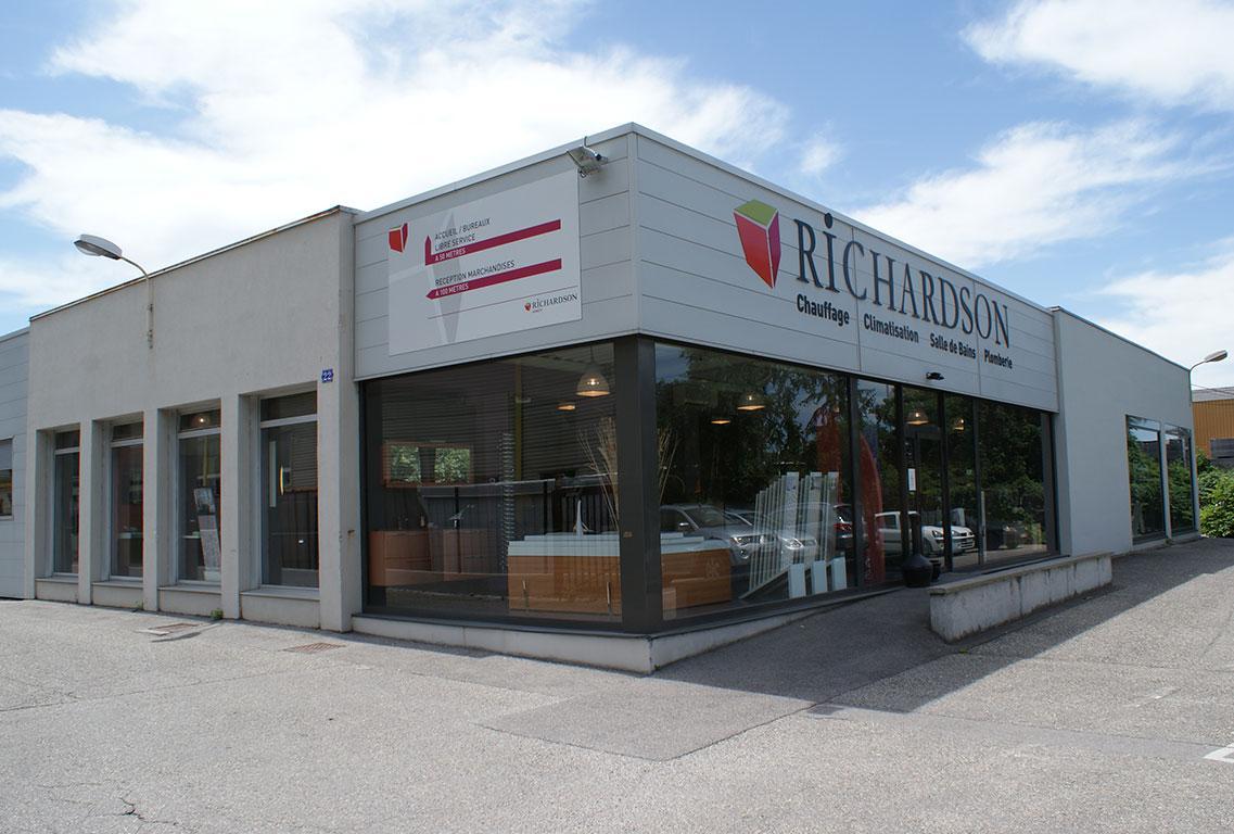 Richardson Annecy