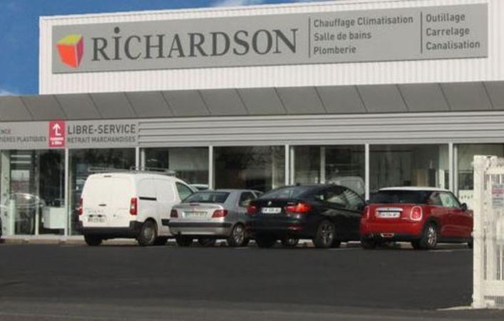 Richardson Aubière