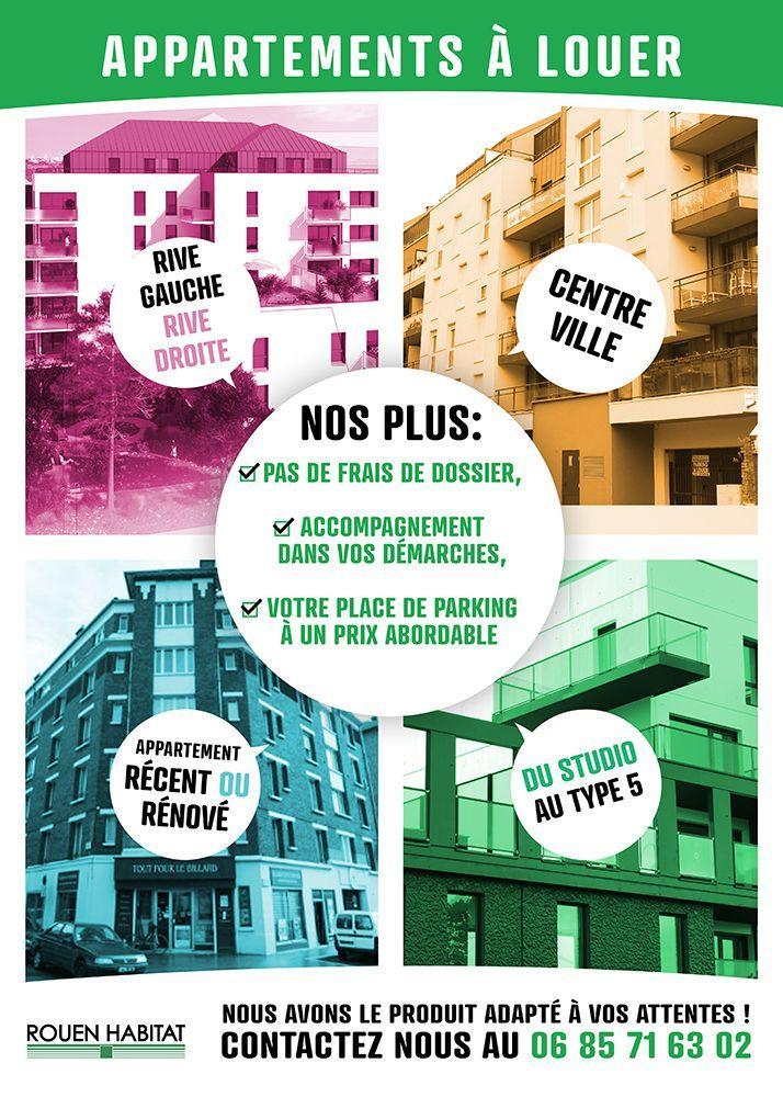Rouen Habitat Rouen