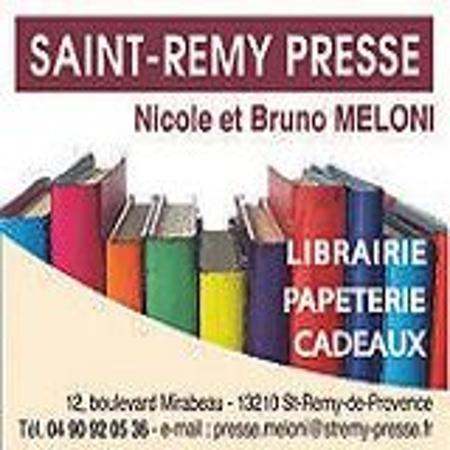 Saint Remy Presse Saint Rémy De Provence
