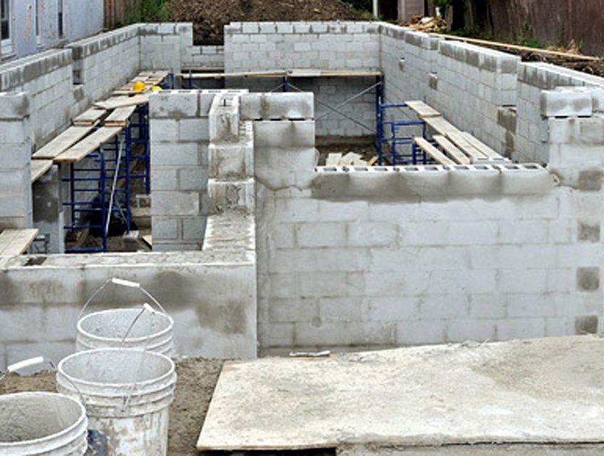 Sba Construction Gex