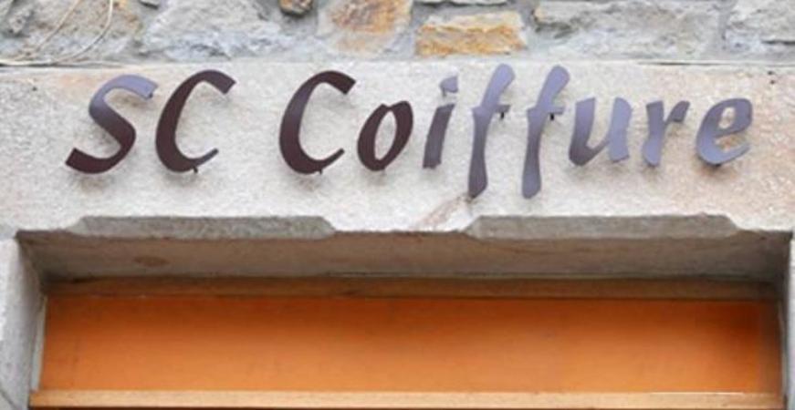 Sc Coiffure Roche La Molière