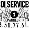 Sdi Services Gagny