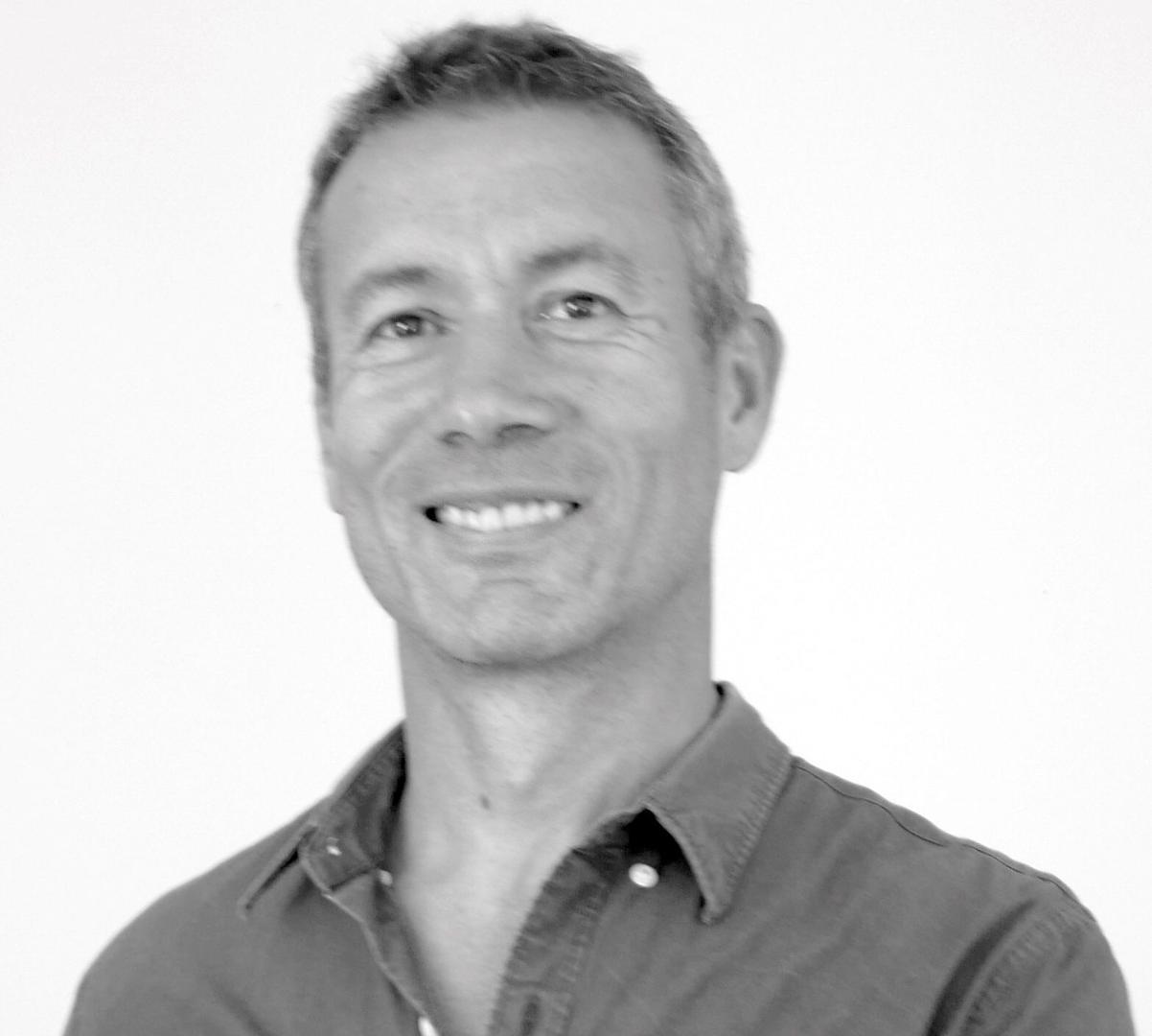 Sébastien Borg Colmar