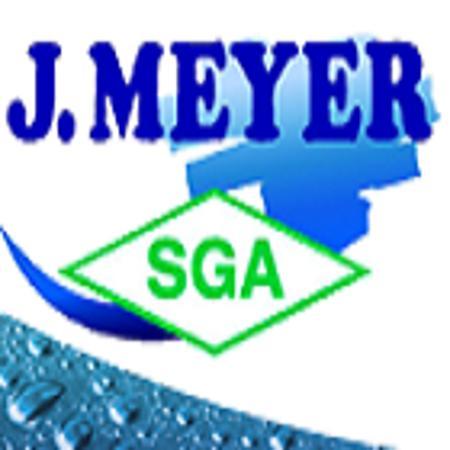S.g.a. Sté Giennoise D'assainissement J Meyer Saint Satur