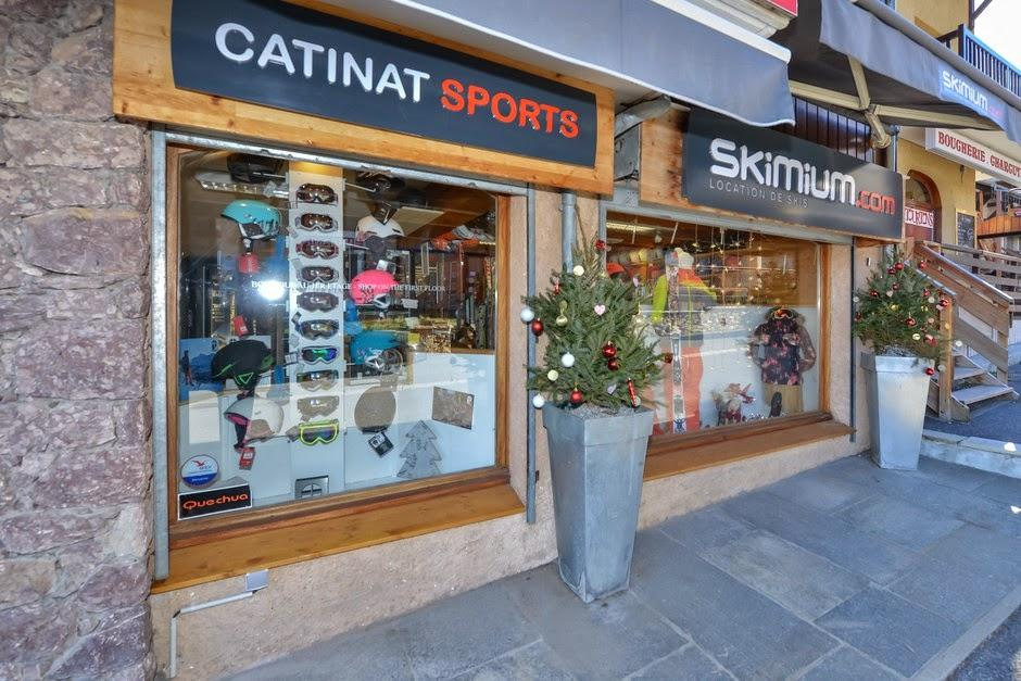 Skimium - Catinat Sports - Location De Ski Risoul Risoul