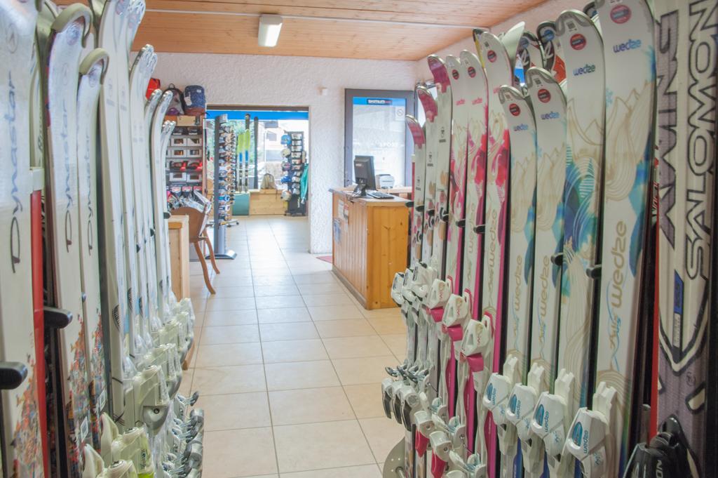 Skimium - J'aime Sport - Location De Ski Morillon Morillon