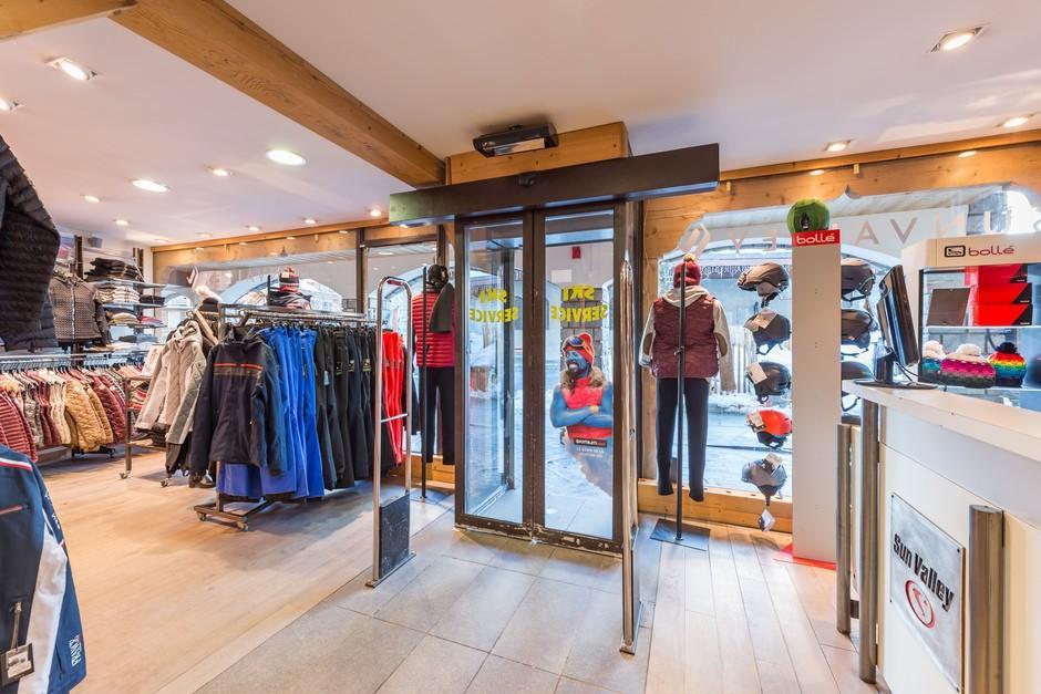 Skimium - Ski Service La Clusaz - Location De Ski La Clusaz La Clusaz