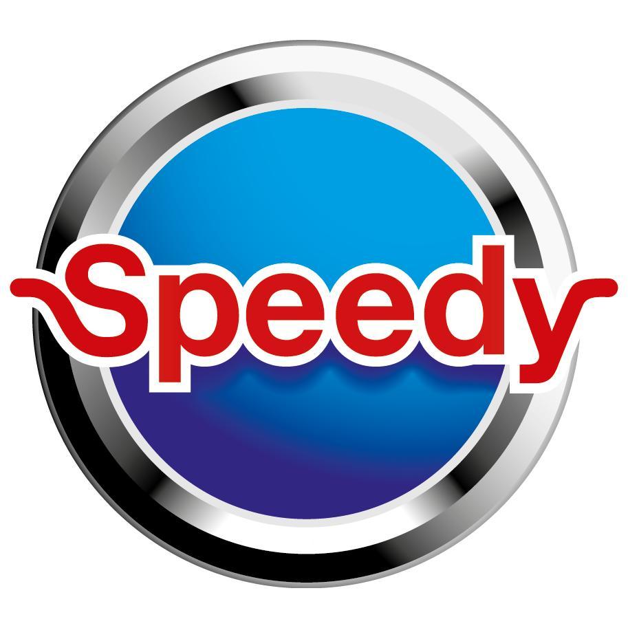 Speedy Paris