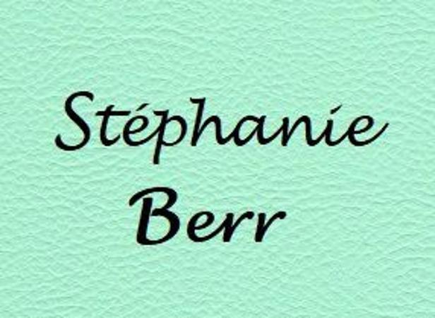 Stéphanie Berr Conflans Sainte Honorine