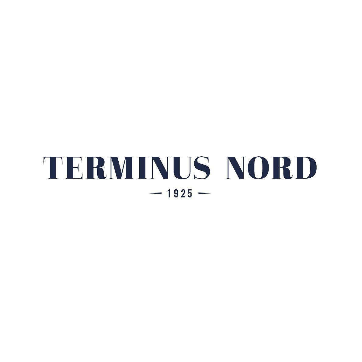 Terminus Nord Paris