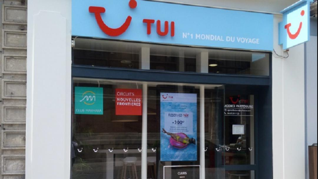 Tui Store Béziers