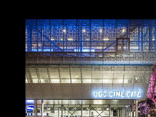 Ugc Paris