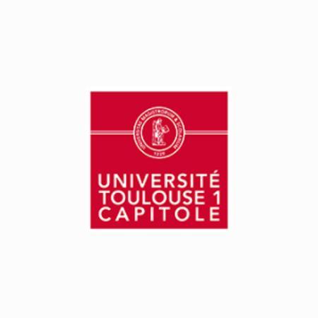 Universite Toulouse 1 Capitole Toulouse