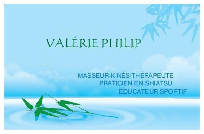 Valérie Philip Hyères