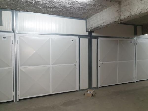Valopark - Garde Meuble Et Box à Louer Marseille