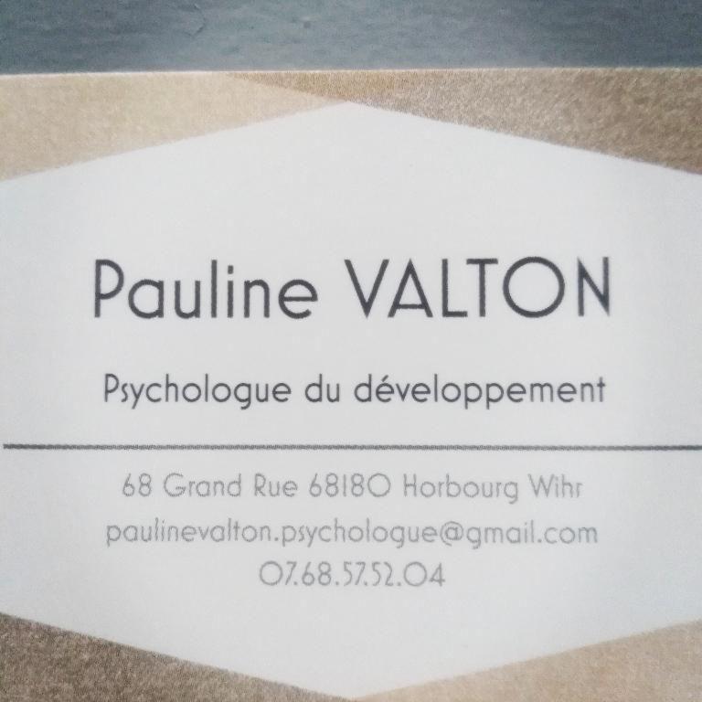 Valton Pauline Horbourg Wihr