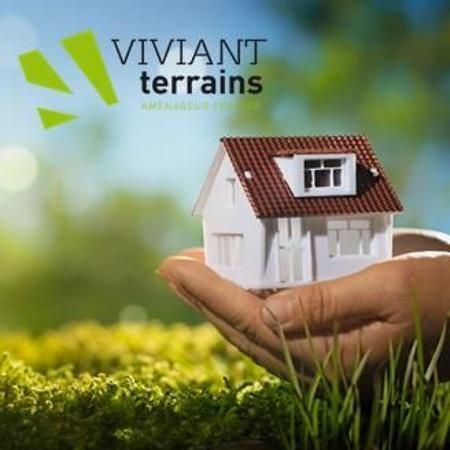 Viviant Terrains Bourgoin Jallieu