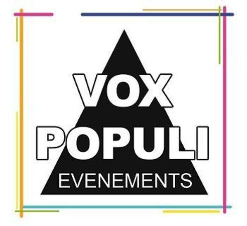 Vox Populi Evenements Vichy