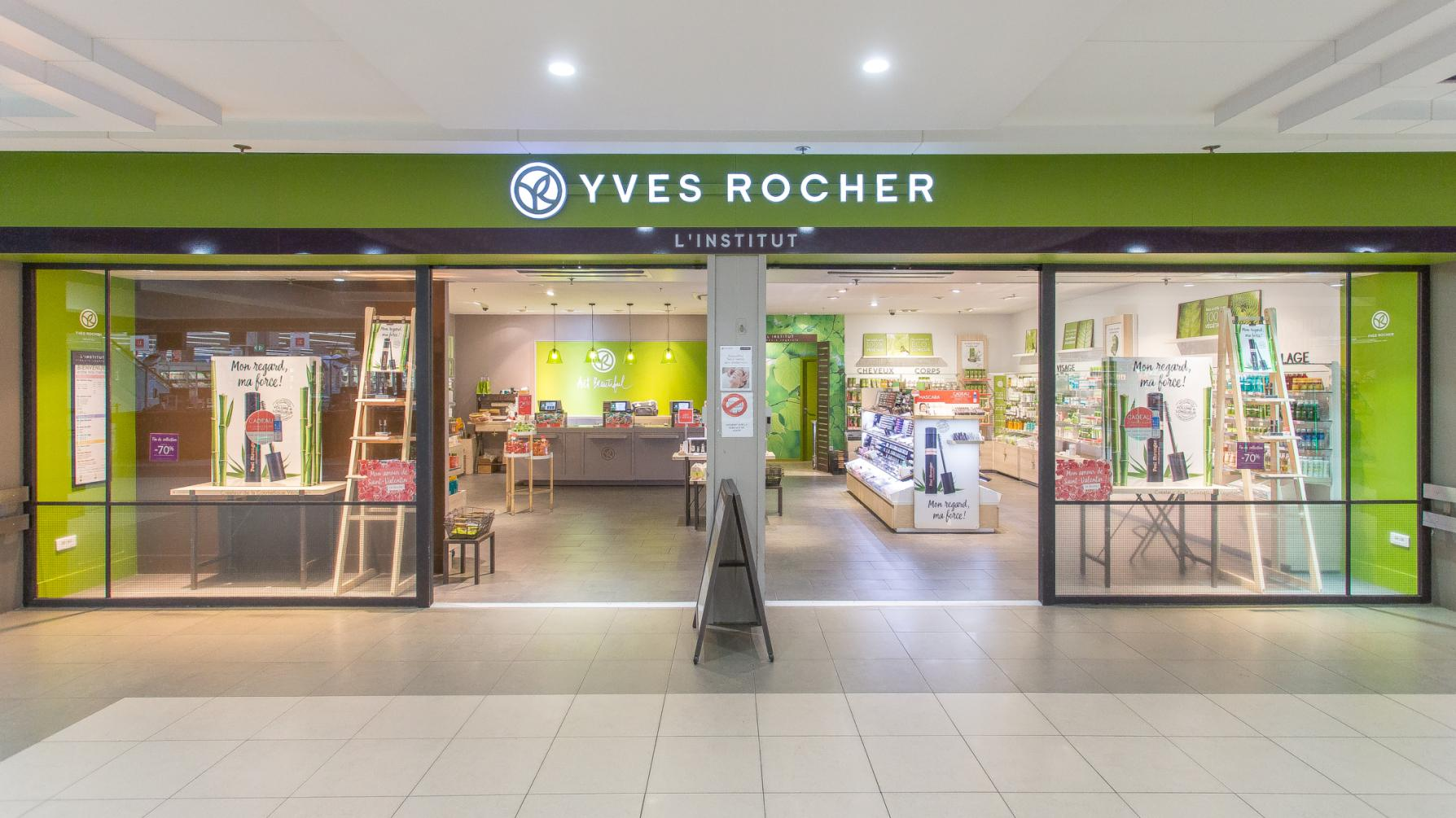 Yves Rocher Amiens