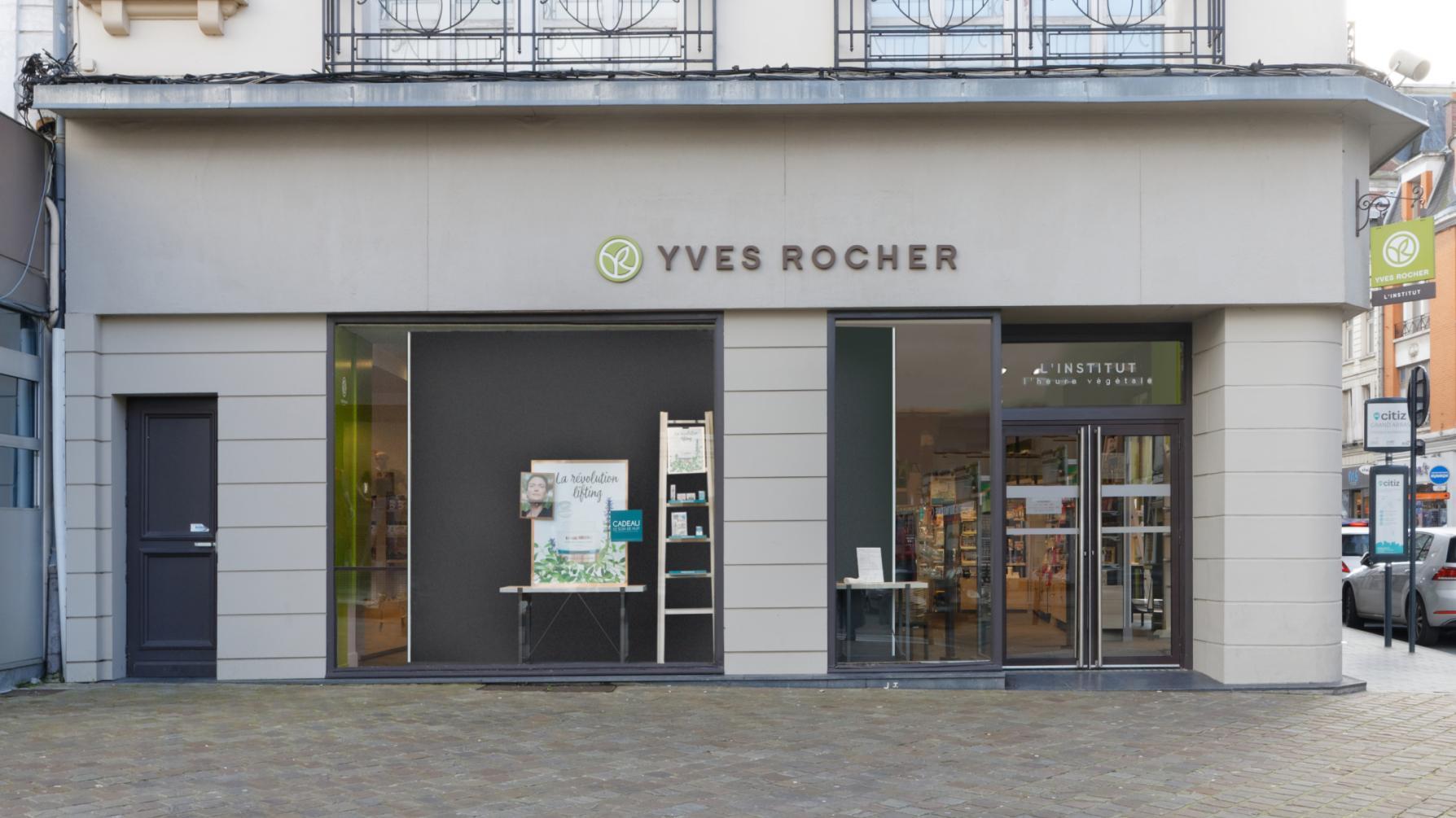 Yves Rocher Arras