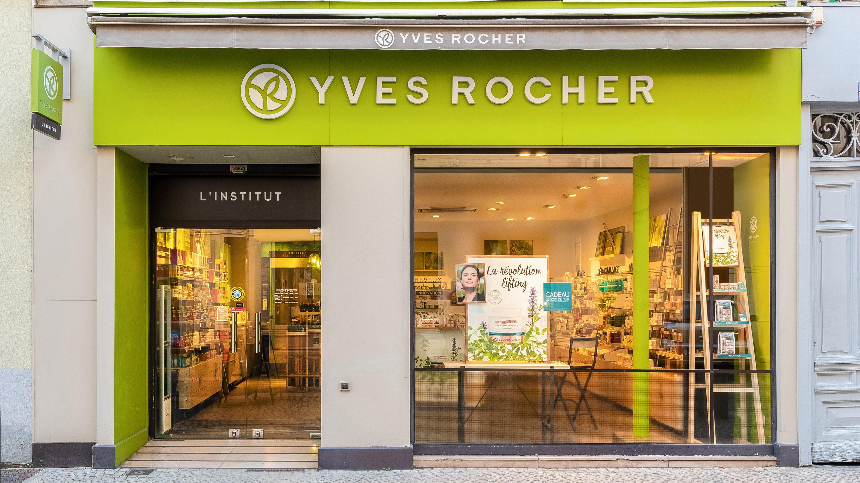 Yves Rocher Lyon
