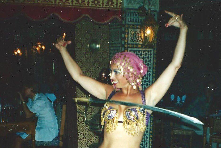 Zaia Al Rashid Ferrières En Gâtinais